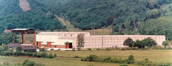 GH Bakaiku is one of GH Factories.