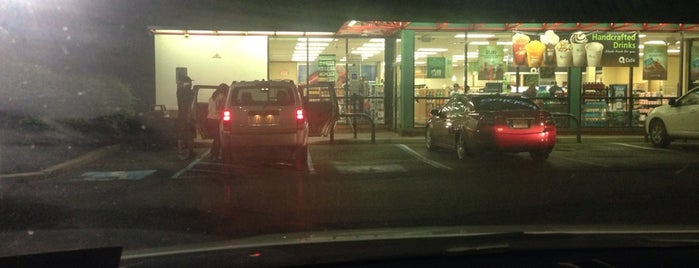QuickChek is one of Popular places.