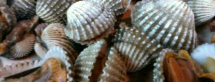 เจ๊เลี๊ยบซีฟู้ด (Je Liep Seafood) is one of Bangkok_One2go.