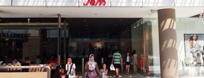 Jem is one of Retail Therapy Prescriptions.