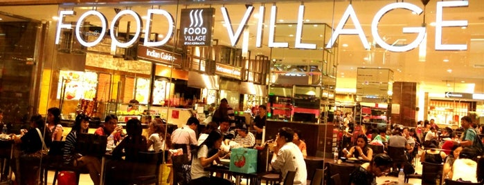 Food Village (Takashimaya Foodcourt) is one of Awesomest Spots NYC & Beyond.