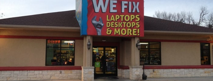 Discount Electronics is one of just here.