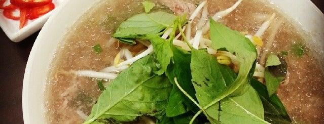 Pasteur Vietnamese Restaurant Blacktown Nsw