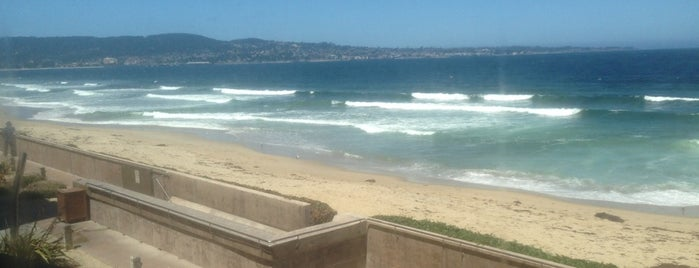 Monterey Tides is one of My fave vacation spots.