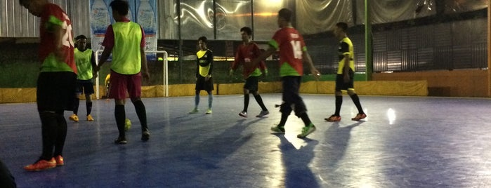 Vero Futsal is one of jihan.