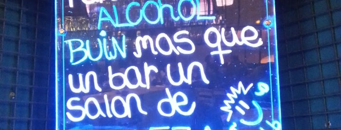 Buin Bar is one of Fer Trenque.