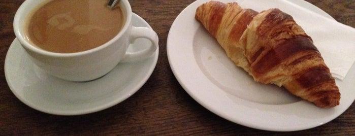 Café Hermann Eicke is one of Berlin - It's time for brunch.