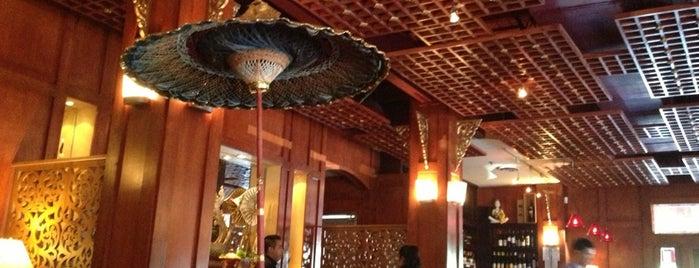 Royal Thai is one of Top Food Picks In DFW.