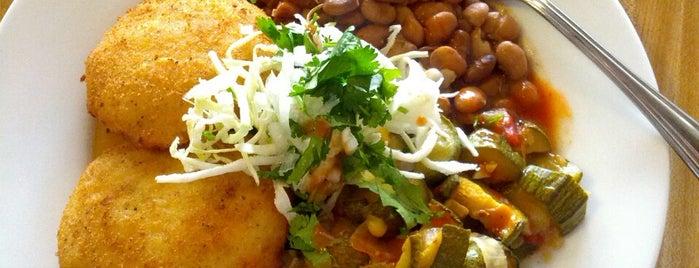 Super Cocina is one of Favorite Restaurants.