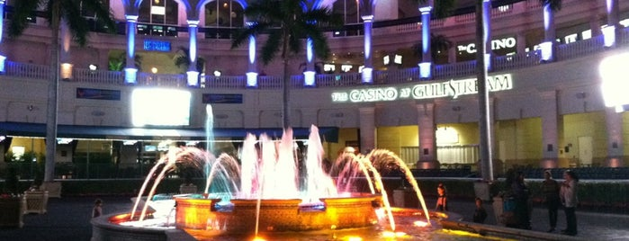 Out & About around Aventura