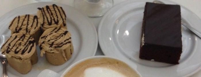 Caffè D´Oro (คาเฟ ดิโอโร่) is one of Mayors.