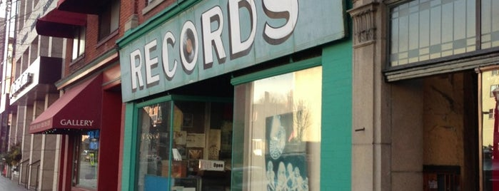 Stans Records is one of Lancaster.