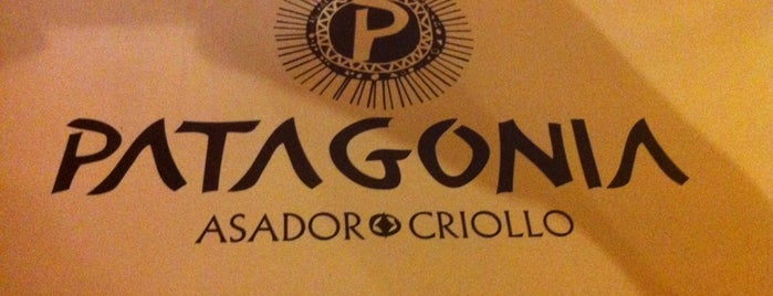 Patagonia Restaurant is one of All-time favorites in Gibraltar.