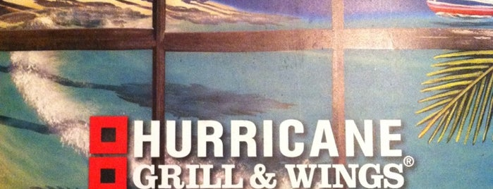 Hurricane Grill & Wings is one of A local's guide: 48 hours in Fleming Island, Fl.