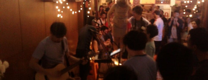 Studiyo Bar by Yo (ถ.พระอาทิตย์) is one of M-TH-18.