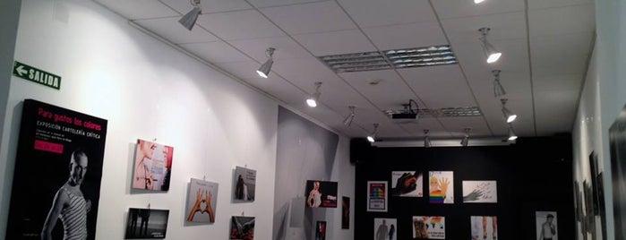 Mahatma Showroom is one of Lugares favoritos.
