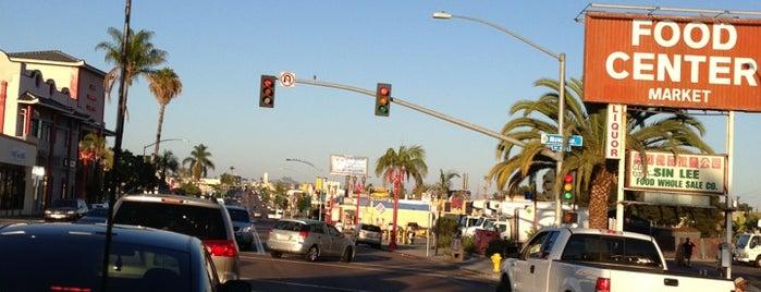 Little Saigon is one of Must-visit Vietnamese Restaurants in San Diego.