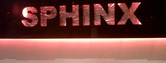 * Sphinx Karaoke & Lounge * is one of Napak Tilas Perjalanan N9.