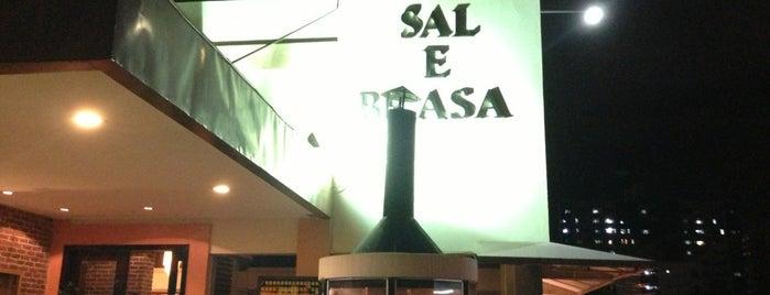 Churrascaria Sal e Brasa is one of Restaurantes e Lanchonetes (Food) em João Pessoa.