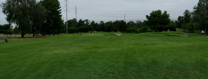 Santa Clara Golf and Tennis Club is one of Top picks for Golf Courses.