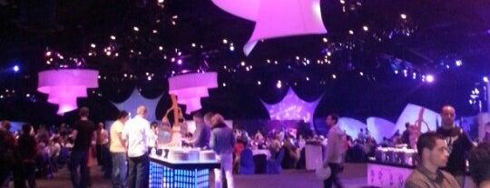 World Showplace Pavilion is one of Epcot World Showcase.