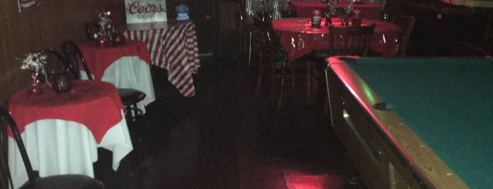 Kelly's Bar and Grill is one of Favorite Nightlife Spots.