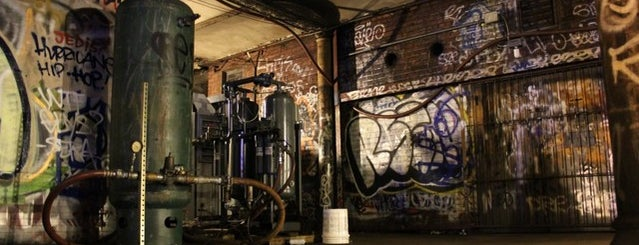 MTA Subway - 96th St (1/2/3) is one of Abandoned NYC.