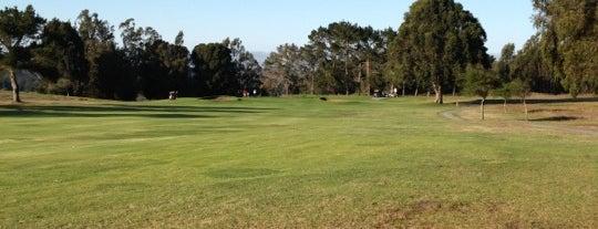 Marshallia Ranch Golf Course is one of Secret LA.