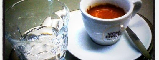 Van Dyck Rösterei is one of Coffee.