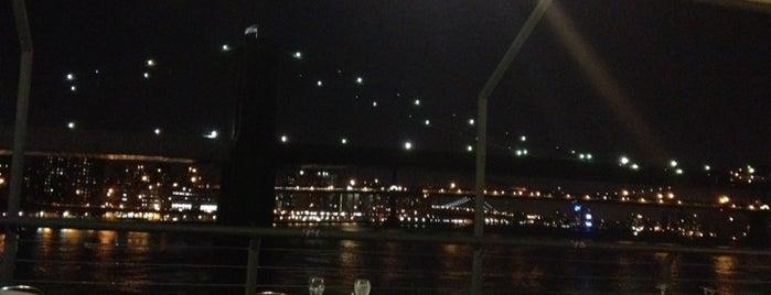 Harbour Lights is one of Outdoor & Rooftop.