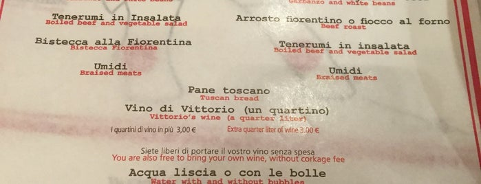 Solociccia is one of Restaurants & Pizzerie around our Area...THE BEST!.