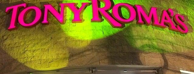 Tony Roma's is one of Pra se empanturrar em SP.