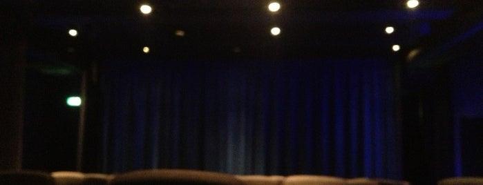 Sony Screening Room is one of London Screening Rooms.