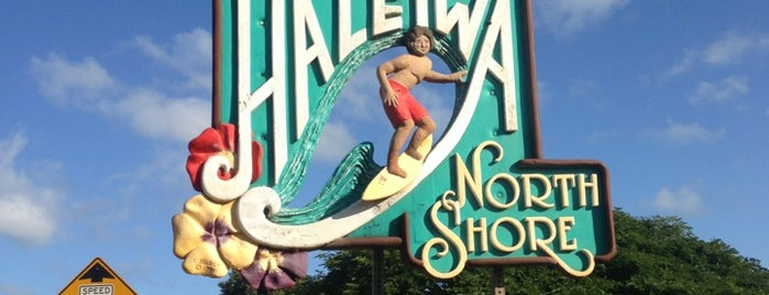 North Shore is one of GU-HI-OR-WA 2012.