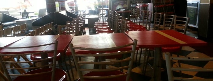 KFC is one of Must-visit Food in Pontianak.