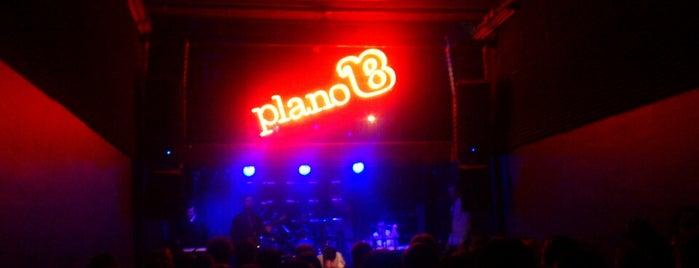 Plano B is one of Porto, Portugal.