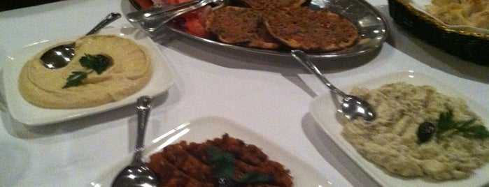 Ali Baba Turkish Cuisine is one of FavoRite.