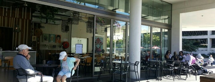 Champ Kitchen & Bar is one of Best Cafes in Brisbane.