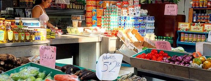 Moore Street Market - La Marqueta De Williamsburg is one of Pete NYC.
