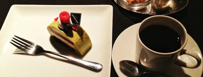 パティスリィ ドゥボンクーフゥ is one of Top picks for Coffee Shops.