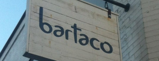 Bartaco is one of Thing to do around Stamford.