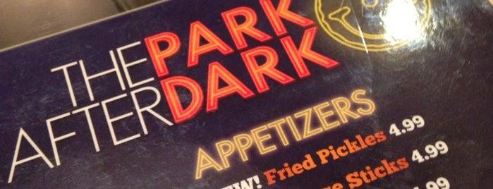 Eat'n Park - Austintown is one of Food.