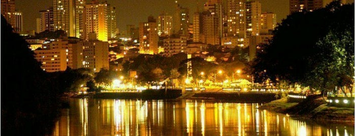 Rio Piracicaba is one of Lazer..