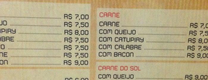 Pastelaria Tudo Quente is one of DANIEL.