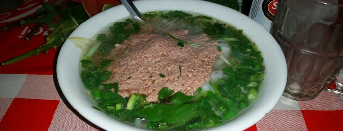 Phở Bắc Hải is one of Top picks for Asian Restaurants.