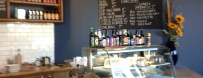 Gravity Espresso & Wine Bar is one of World Coffee Places.