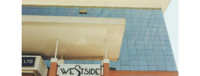 WestSide Mall is one of Visited places.