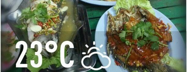 ฮาตรึมหัวปลาหม้อไฟ is one of All-time favorites in Thailand.