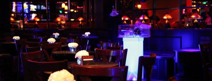 Blue Martini Kendall is one of The best after-work drink spots in Miami, FL.