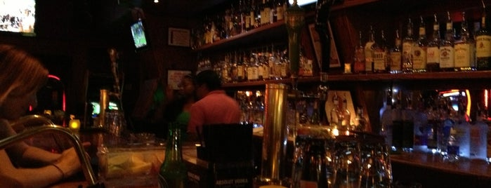 Frank's is one of Must-visit Bars in Chicago.